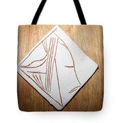 Dreams - Tile Tote Bag