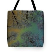 Epping Forest Art Tote Bag
