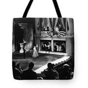 Film Still: Abraham Lincoln Tote Bag