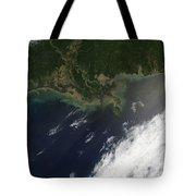 Gulf Oil Spill, April 2010 Tote Bag