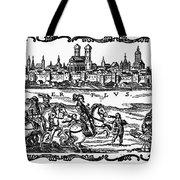 Gustavus II (1594-1632) Tote Bag