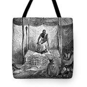 John H. Speke (1827-1864) Tote Bag
