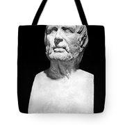 Lucius Annaeus Seneca Tote Bag by Granger
