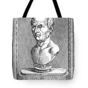 Marcus Tullius Cicero Tote Bag