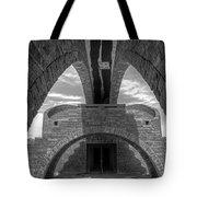 Monte Tamaro Tote Bag