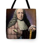 Morgagni, Italian Anatomist Tote Bag