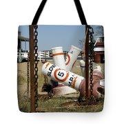 5 Mph Tote Bag