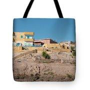 Nubians Nile Philae Tote Bag