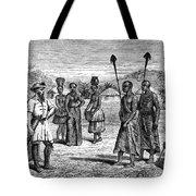 Samuel White Baker Tote Bag