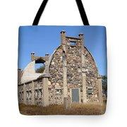 Schott Stone Barn Tote Bag