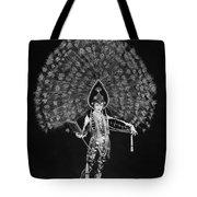 Silent Film Still: Costume Tote Bag