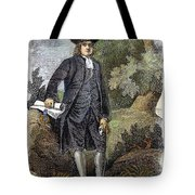 William Penn (1644-1718) Tote Bag by Granger