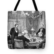 William Worth Belknap Tote Bag