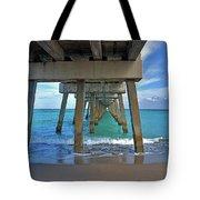 50- Juno Pier Tote Bag