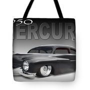 50 Mercury Coupe Tote Bag