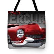 50 Mercury Lowrider Tote Bag
