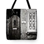 501 Tote Bag