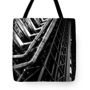 Lloyd's Building London  Tote Bag