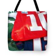 6 10 12 Tote Bag