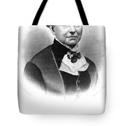 Amelia Bloomer (1818-1894) Tote Bag