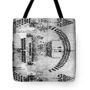 Battle Of Lepanto, 1571 Tote Bag