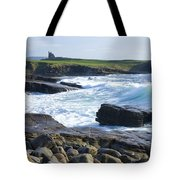 Classiebawn Castle, Mullaghmore, Co Tote Bag