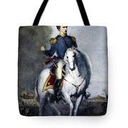 Franklin Pierce (1804-1869) Tote Bag
