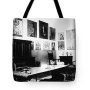 Gertrude Stein (1874-1946) Tote Bag