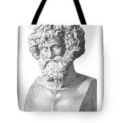 Hannibal (247-183 B.c.) Tote Bag by Granger