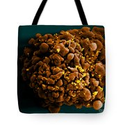 Hiv-infected H9 T Cell, Sem Tote Bag