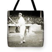 Jim Thorpe (1888-1953) Tote Bag