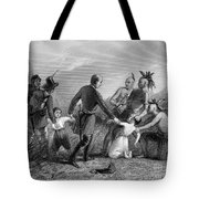 John Ellis Wool (1784-1869) Tote Bag