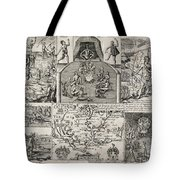 John Smith (1580-1631) Tote Bag