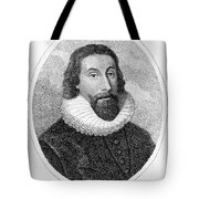 John Winthrop (1588-1649) Tote Bag