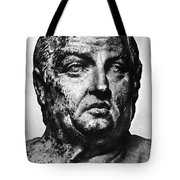 Lucius Annaeus Seneca Tote Bag