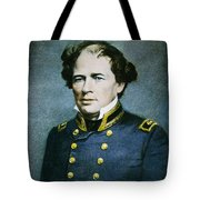 Matthew Fontaine Maury Tote Bag