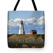 Mulholland Lighthouse Tote Bag