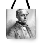 Rudolph Virchow, German Polymath Tote Bag