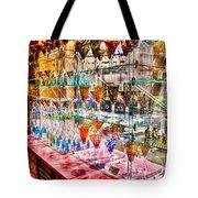 Sedona Tlaquepaque Shopping Center Tote Bag