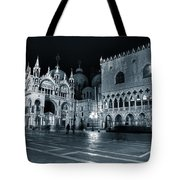 Venice Tote Bag by Joana Kruse