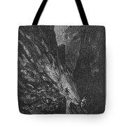 Verne: Journey Tote Bag