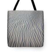 White Sands National Monument, New Tote Bag