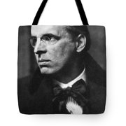 William Butler Yeats Tote Bag