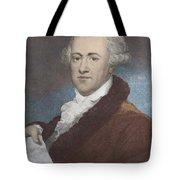 William Herschel, German-british Tote Bag