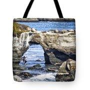 615 Det Rocky Bridge Tote Bag