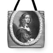 Christina (1626-1689) Tote Bag