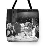 Film Still: Eating & Drinking Tote Bag