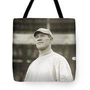 Jim Thorpe (1888-1953) Tote Bag