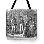 John Marshall (1755-1835) Tote Bag