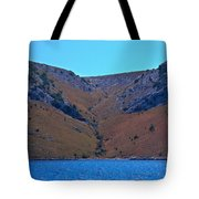 Kornati National Park Tote Bag